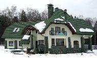 """Коттеджный поселок """"Успенский Лес"""", Рублево-Успенское шоссе"""