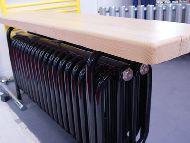 Радиаторы и конвекторы Завалинка