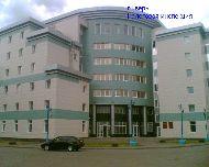 Здание Налоговой Инспекции, г. Тверь