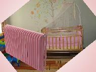 Радиатор РС розовый