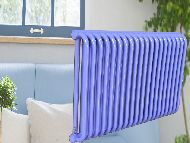 Радиатор РСК голубой