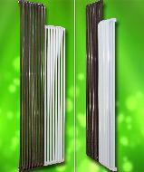 Высокие радиаторы РС