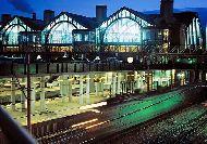 Ладожский вокзал, г. Санкт-Петербург