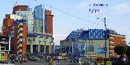 ЦИРК, г. Ижевск
